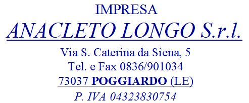 Anacleto Longo